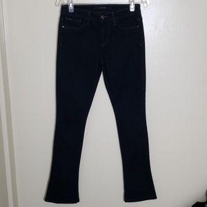 Joe's Chelses micro flare jean